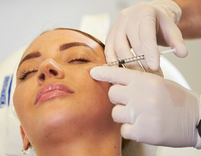 Anti Wrinkle Injections at DD Clinical, Chester