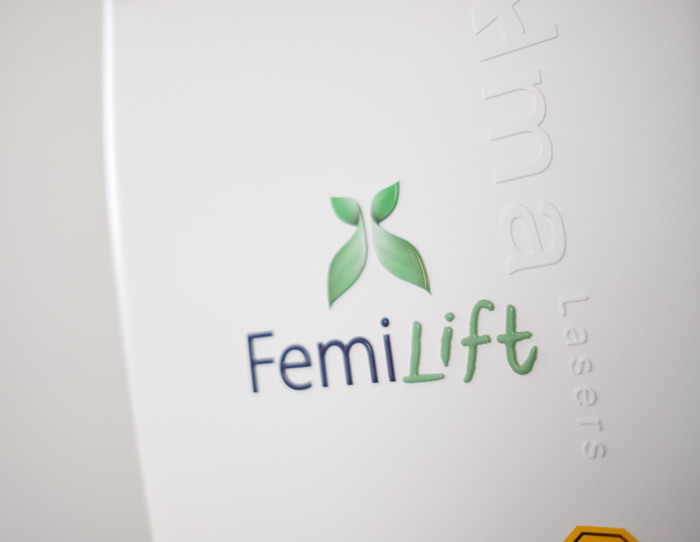 Femilift treatment at DD Clinical, Chester